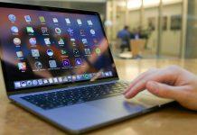 Macbook Klavye Değişim Programı