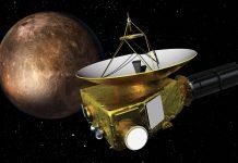 New Horizons Ultima Thule