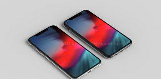 6.1 inç yeni iPhone