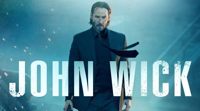 Jhon Wick 3