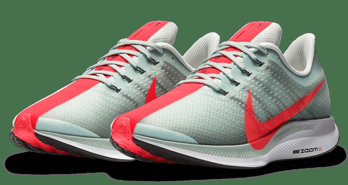Nike Yeni Ayakkabısı Zoom Pegasus Turbo'yu Tanıttı