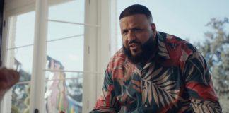 Apple Music DJ Khaled