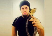 arefe yılan sokması