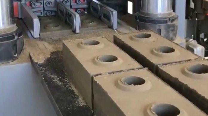 boring company tuğla üretimi