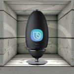 Samsung akıllı hoparlör