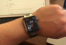 Apple Watch Mike Love
