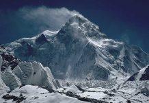 K2 Dağı
