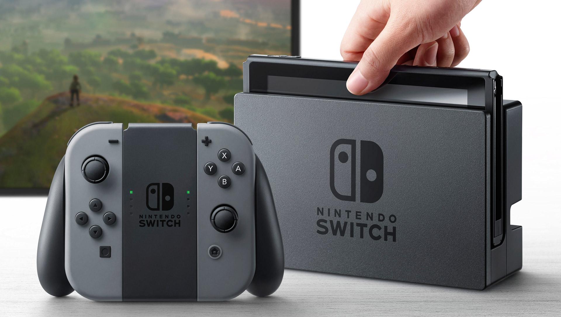 4K Switch