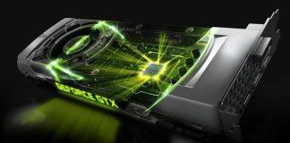 Nvidia, GeForce GTX 1180
