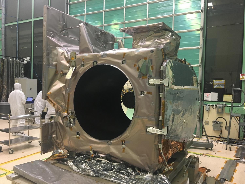 NASA ICESat-2