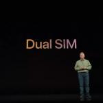 Apple Cift Sim Kart Desteği