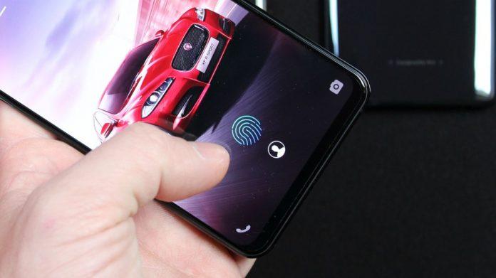 OnePlus 6T,