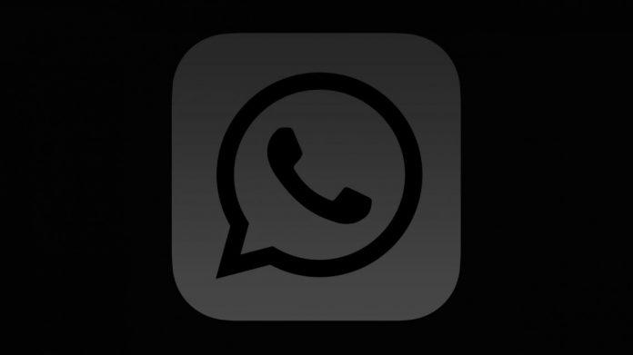 WhatsApp Karanlık