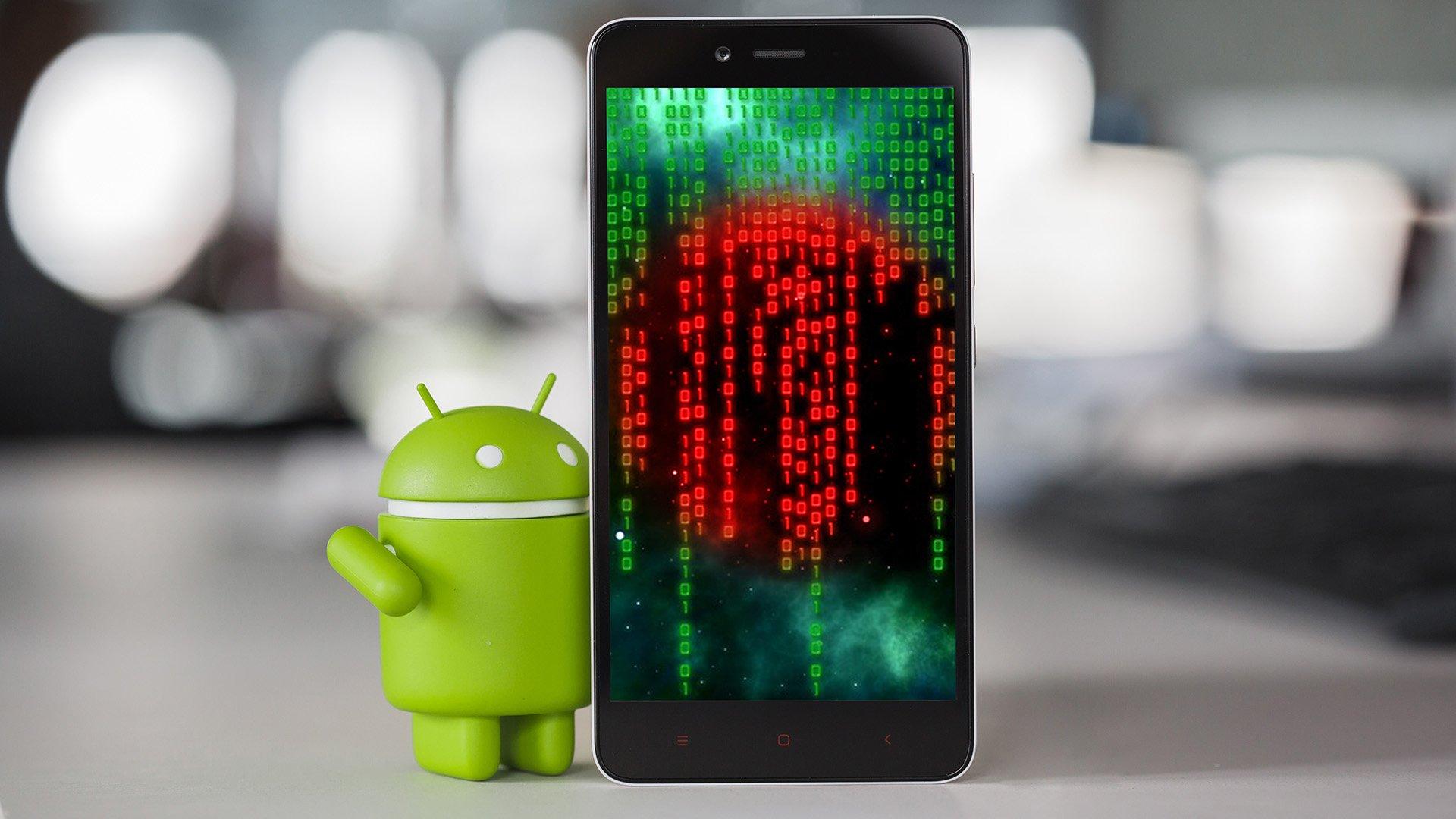 Android Eylül güncellemesi