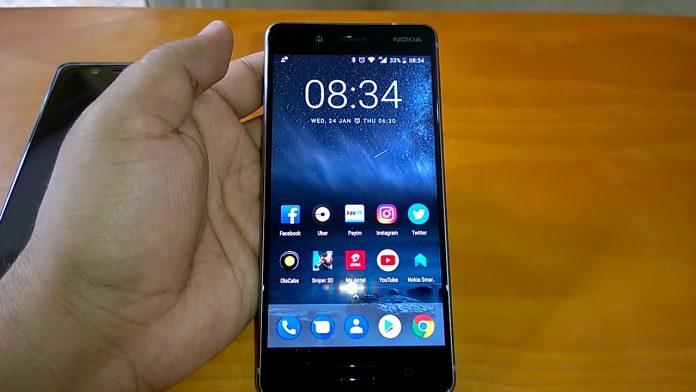 Nokia 8.1-1