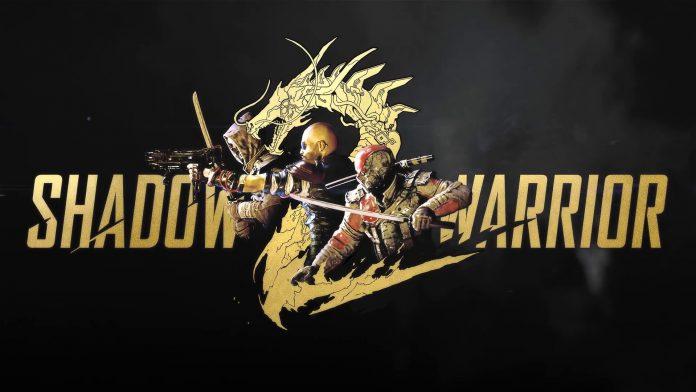 GOG.com'un kampanyası sayesinde, Steam'de 59 TL'ye satılan Shadow Warrior 2'yeömür boyu sahip olabileceksiniz.