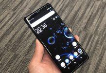 Sony-Xperia-XZ3-güncelleme