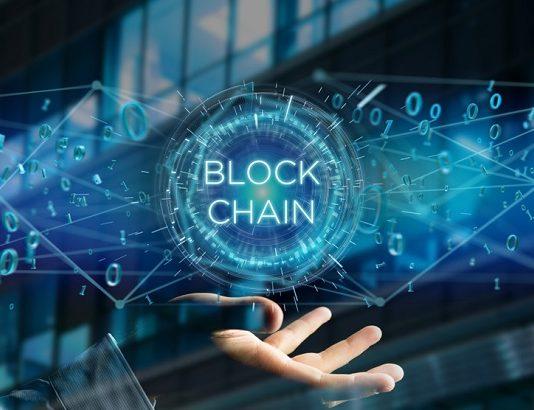 blockchain Sony