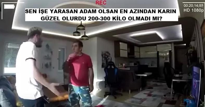Enes Batur, Amcasına Küfür Ettiği Videoyu Silmek Zorunda Kaldı