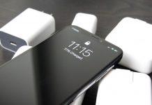 iphone sarj