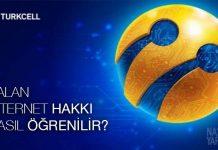 turkcell-kalan-internet