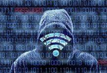 wifi güvenlik