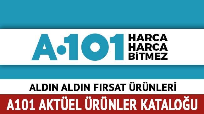 A101 Aktüel