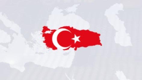 Fifa Turkiye Haritası