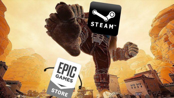 Epic Games/ Steam