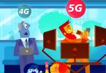 5G ile hayatımızda değişecek olanlar