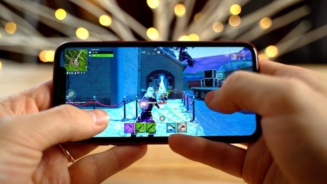 iOS oyun