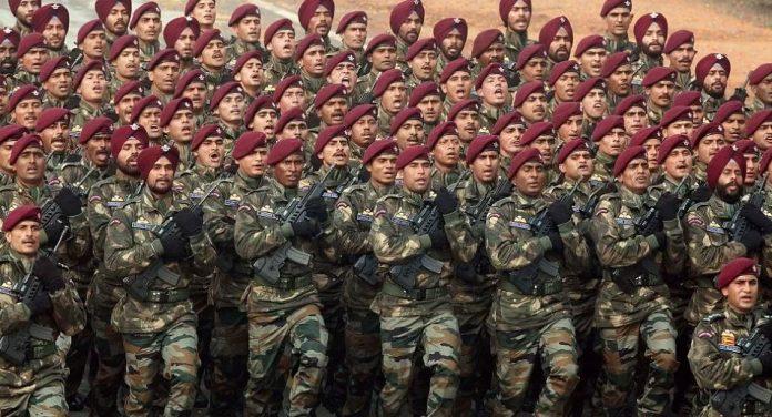 askeri gücü en yük olan ülkeler