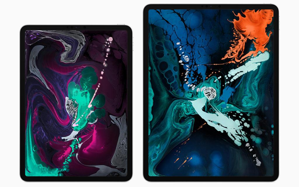 iPad Pro 5G