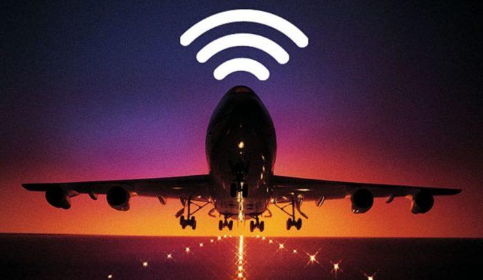 wifi ucak