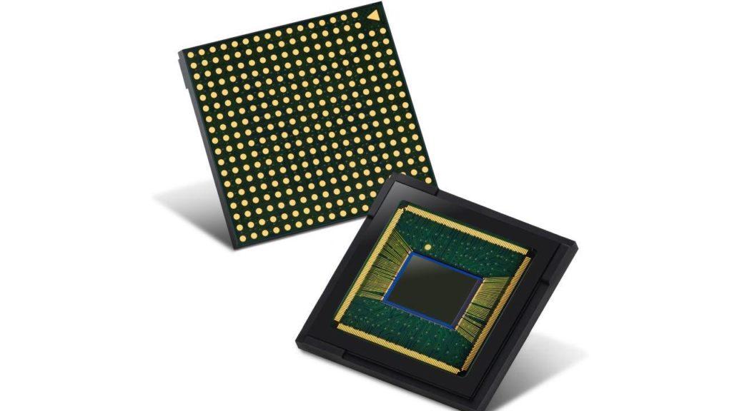 64 MP Sensör