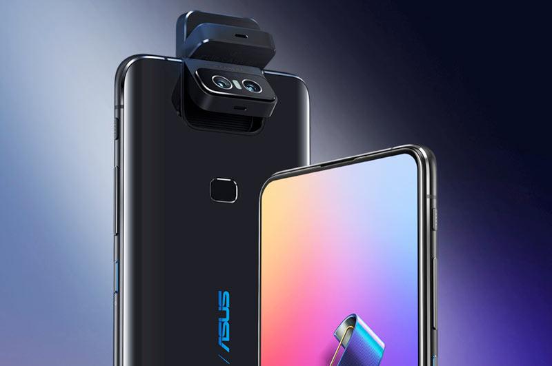 Zenfone 6 Selfie