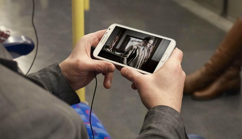Android Film Uygulamaları