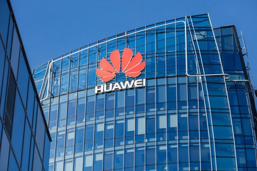 Huawei Satışları