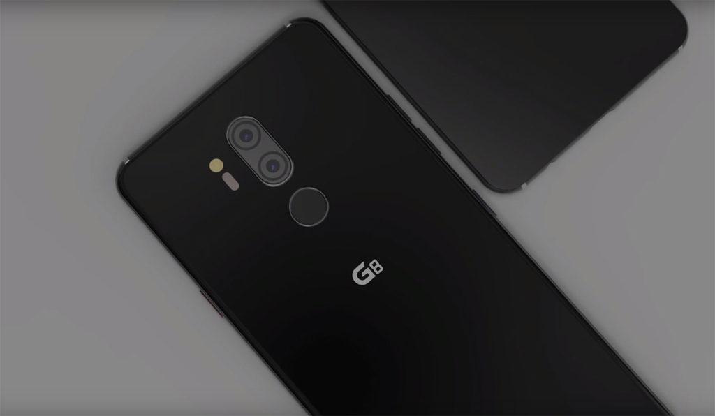 LG Kamera