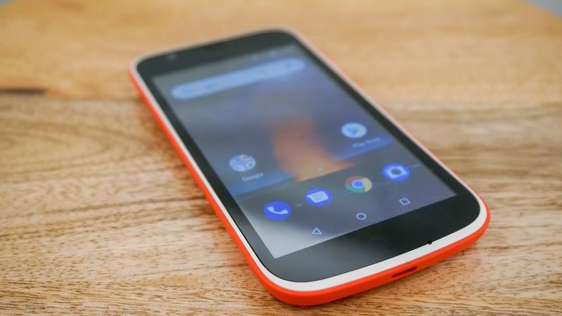 Nokia 1 Android Pie