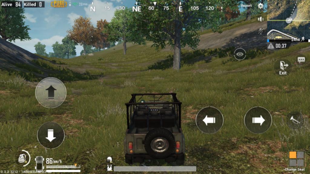PUBG Mobil