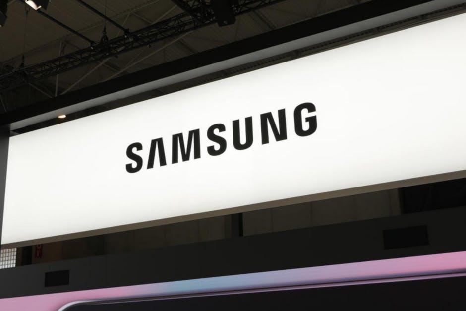 Samsung 6G