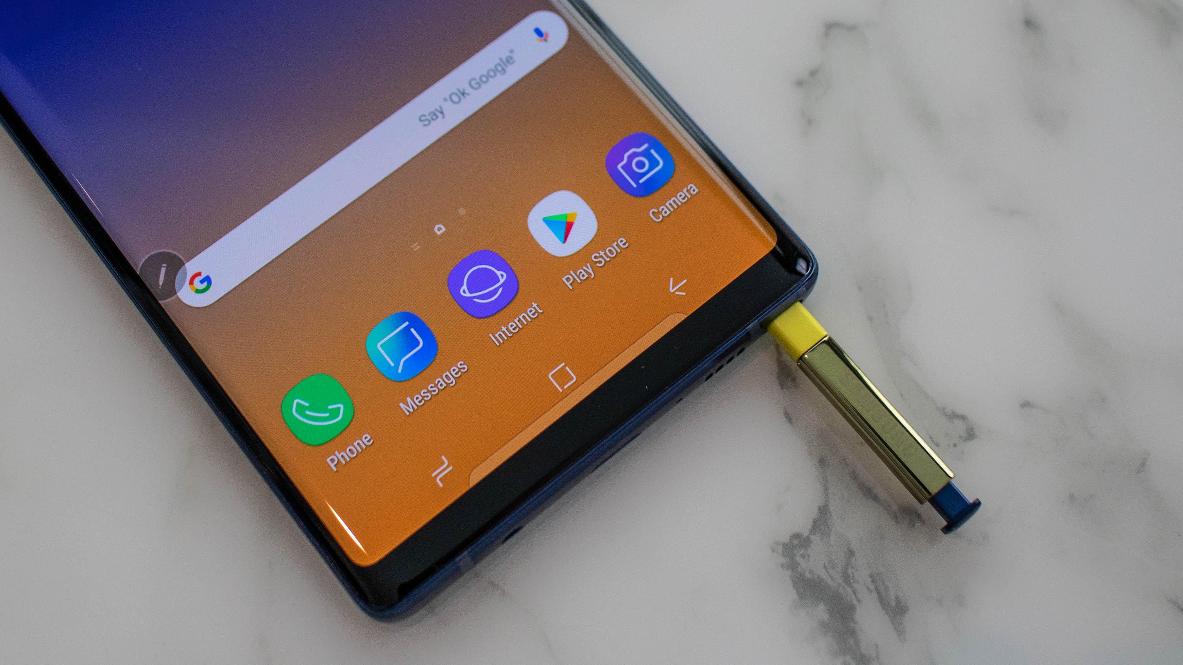 Samsung Hızlı Şarj