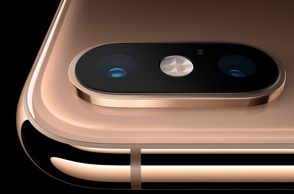 iOS 13 Kamera