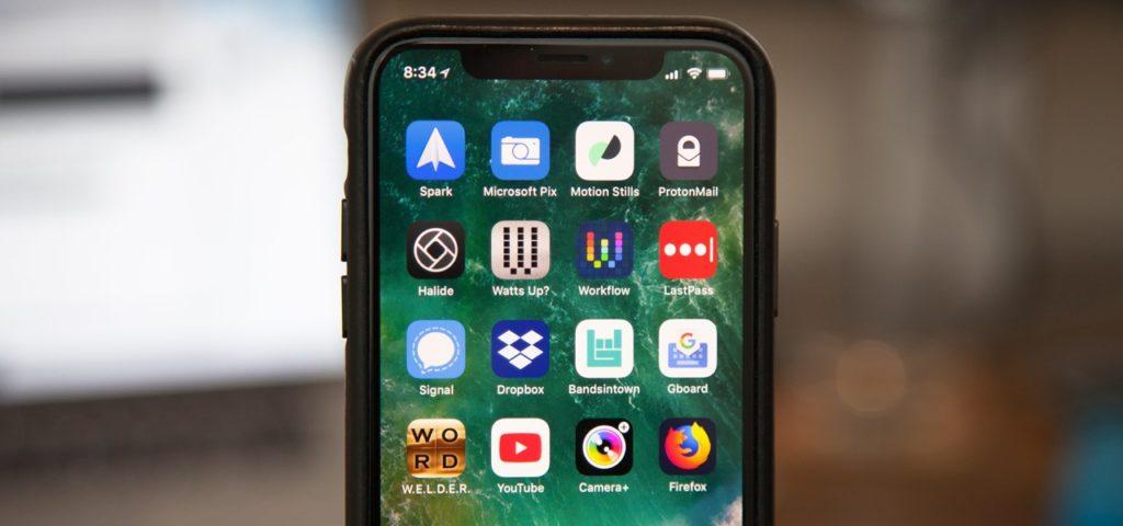 iPhone Uygulamaları
