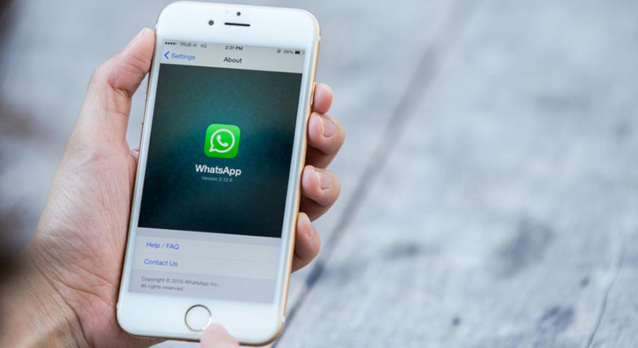 WhatsApp Durum