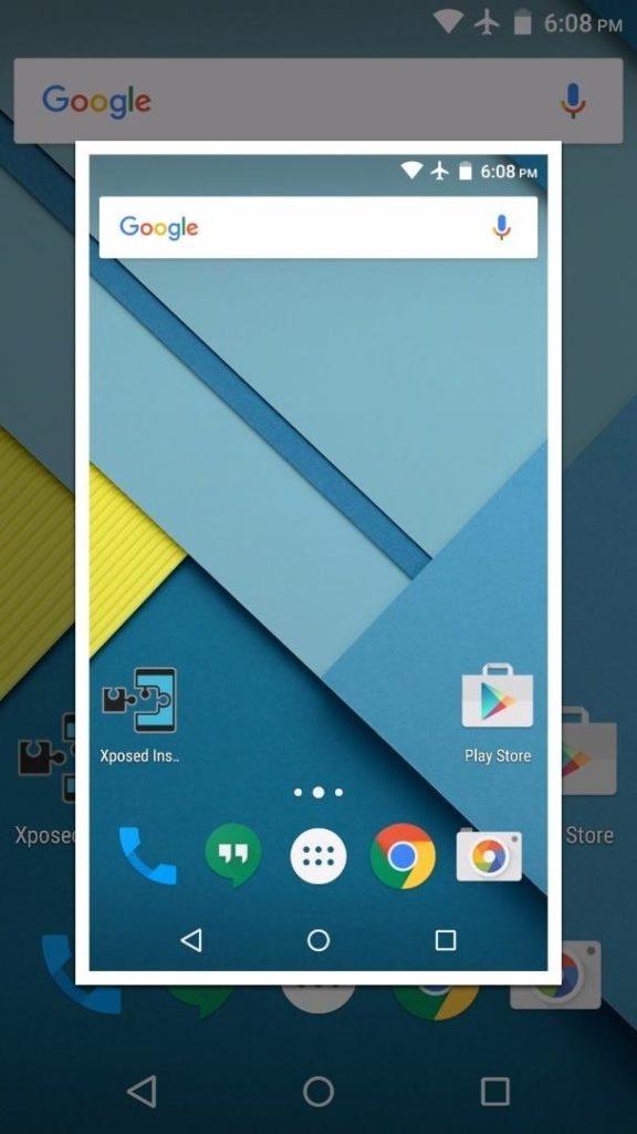 Android cihazınızda ekran görüntüsü alma