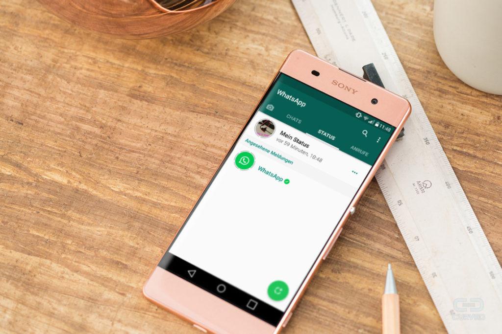Whatsapp Durum indirme kaydetme