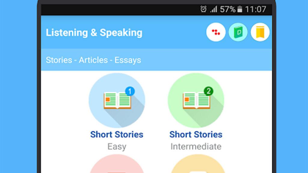 ingilizce öğrenme uygulamaları