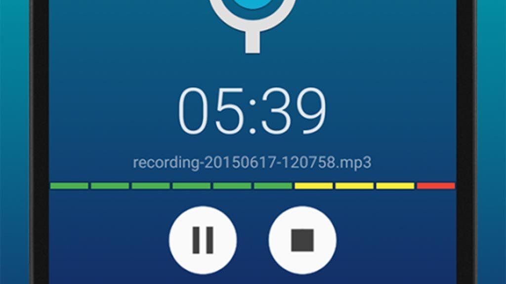 Android Ses Kaydı Nasıl Yapılır